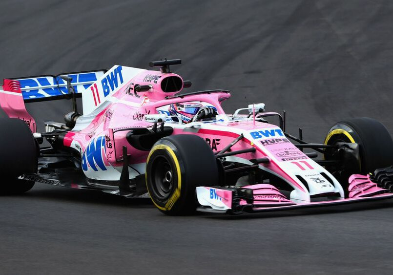 Force India 2018 1