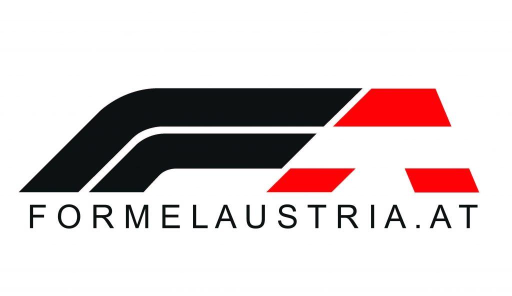 Formelaustria Logo