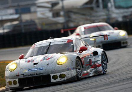 Lietz Porsche, (c) Porsche Presse Service