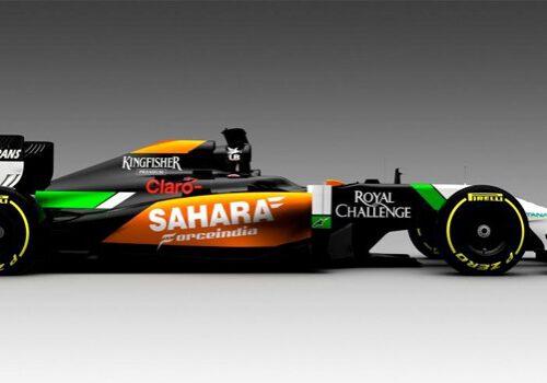 Force India, (c) Force India Press