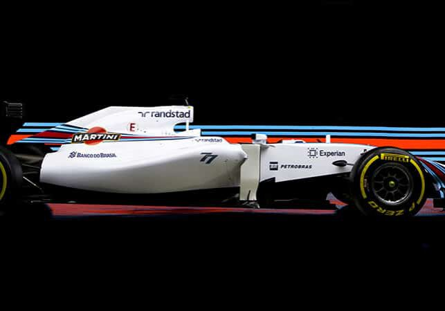 Martini Williams
