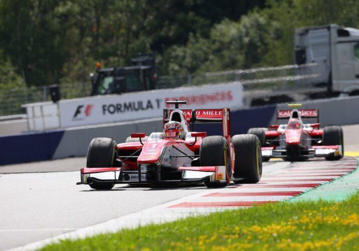 Prema-Racing