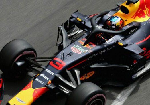 Red Bull Ricciardo
