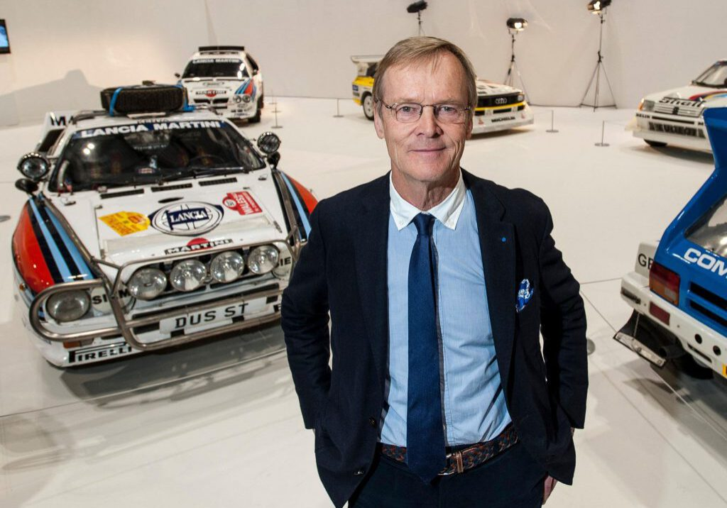 Vatanen TitansRX Ambassador