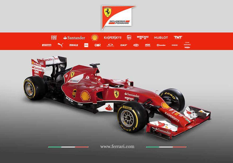 F14-T, (c) Ferrari Media