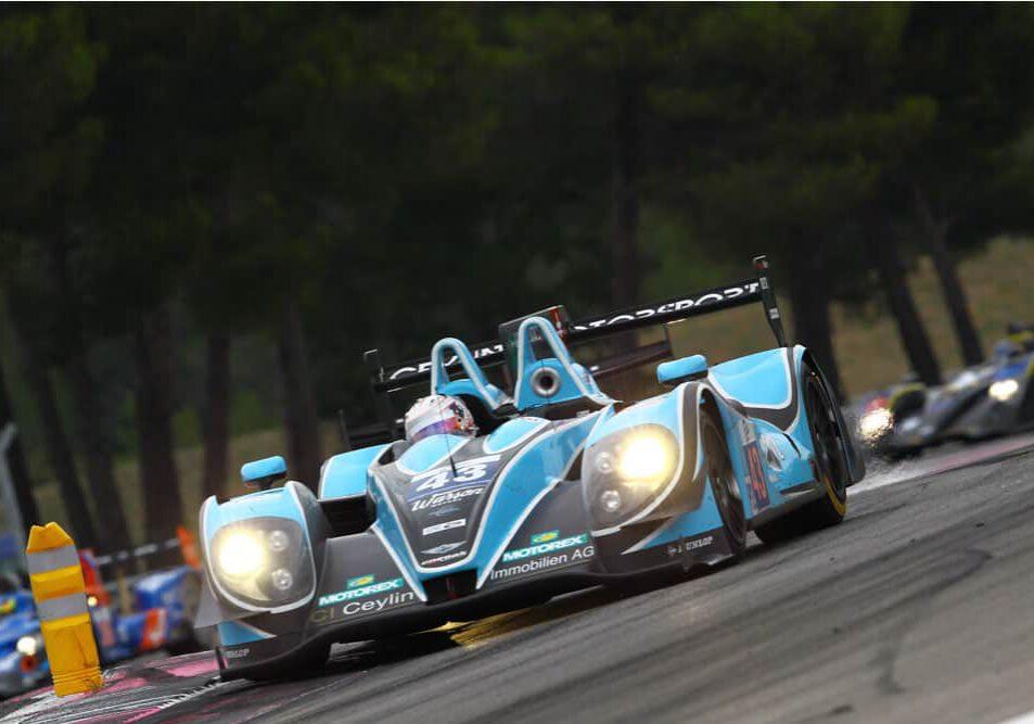 Morand Racing, (c) Vision Sport Agency